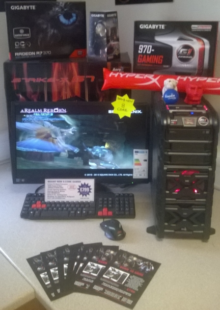 Gaming Computer