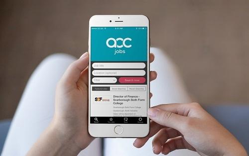 AoC Jobs App