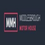 Middlesbrough Motor House