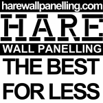 Hare Wall Panelling