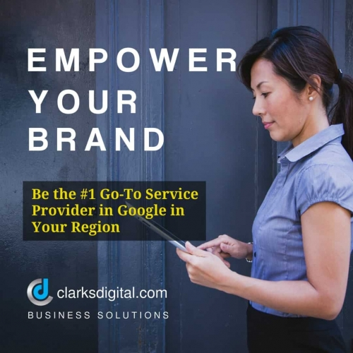 Rank on TOP (#1) of Google Local Pack Listing in Your Region