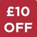 £10 Off
