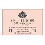 Cece Blooms Ltd