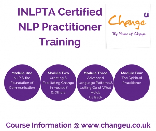 NLP Practitioner Training Course