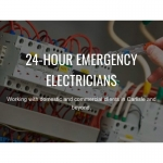 Cumbria Electrical Solutions Ltd