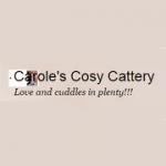 Carolescosycattery