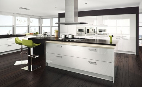 Designer Kitchens and Installations Ltd 2
