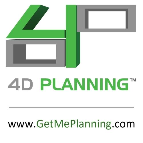 Logo 2017 - 4D Planning