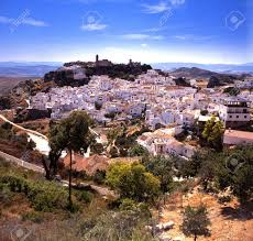 About Andalucia