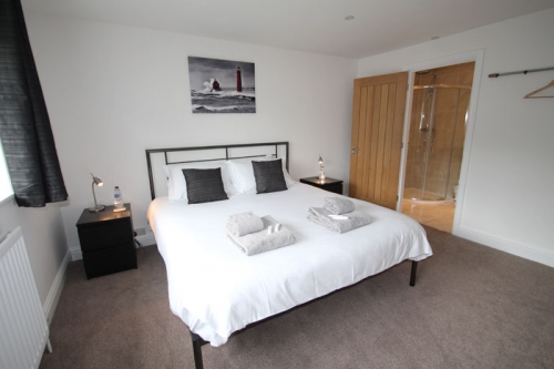 Hamble Bed and Breakfast Double Room