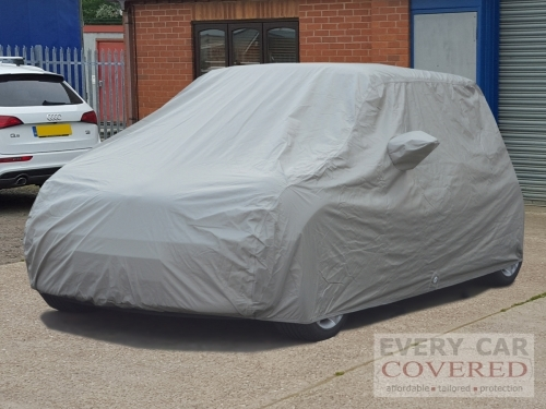 New Mini Extremepro Outdoor Car Cover