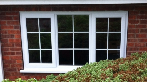 Window Repairs Stoke-on-Trent
