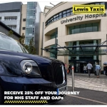 Lewis Taxis