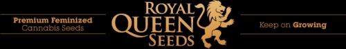 Sensible Seeds stock Royal Queen Cannabis Seeds