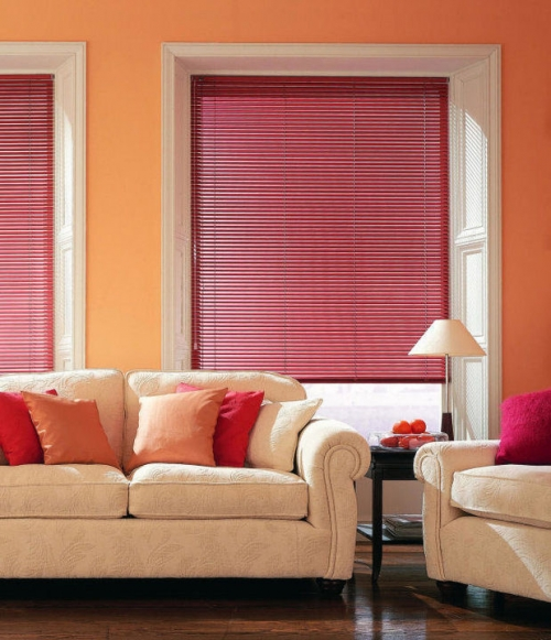 Venetian Blinds in Torquay, Devon