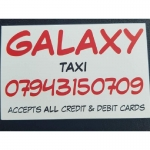 Galaxy Travel Taxis