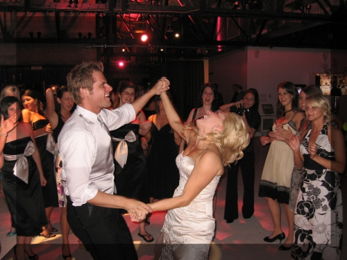 private wedding dance lessons