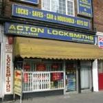 Acton Locksmith Ltd