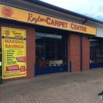 Royton Carpet Centre