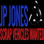 JP Jones Scrap Vehicles Wanted