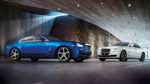 Rolls Royce Direct Limo Hire Services