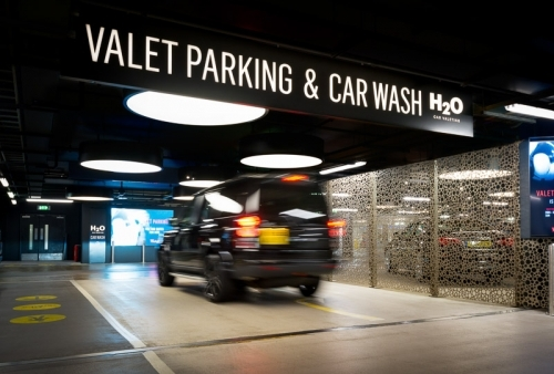 Best Car Wash London