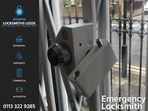 Locksmith Service in Pudsley
