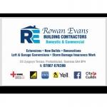Rowan Evans Building Contractors