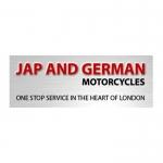 Jap & German Motorcycles