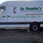 Mr Wombles Tidy Home And Garden Company