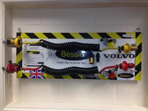 Bessie Mini Kit