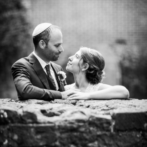 The Wedding Of Lucy And Ben, Devon, 2015