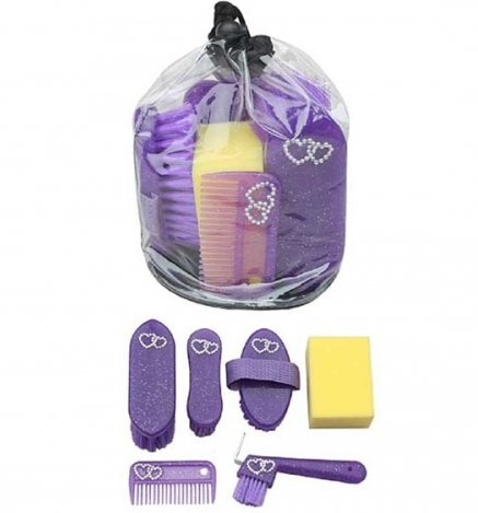 Wexford Glitter Kit Purple