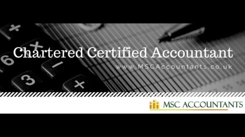 MSC Accountants cover image