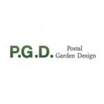 Postal Garden Design