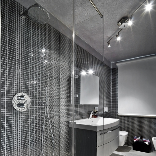 Shower Room Designs from W8 Design Build Maintain Ltd