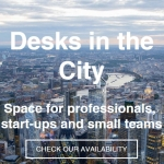 Desks in the City