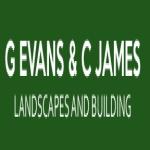 G Evans & C James Landscapes