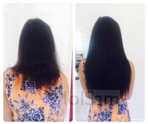 Holsam Hair Extensions