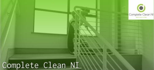 Complete Clean NI - Were Here to Help