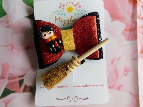wizard bows
