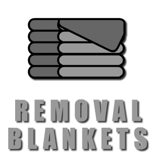Removal Blankets