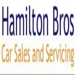 Hamilton Bros