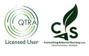 QTRA License holder & Professional Member CAS