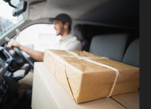 Careful Courier Service