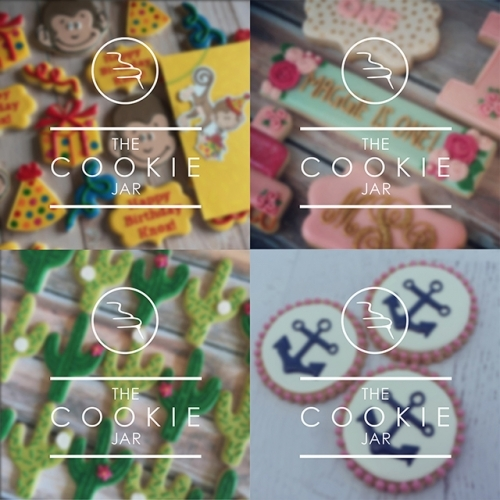 The Cookie Jar - That Branding Company - Branding Agency In Newcastle And Gateshead