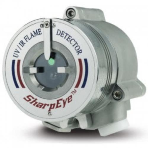 Spectrex Sharpeye 40/40L UV/IR Flame Detector