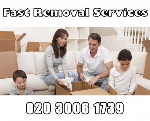 Home House Removal London