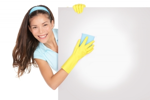 Cleaning 52