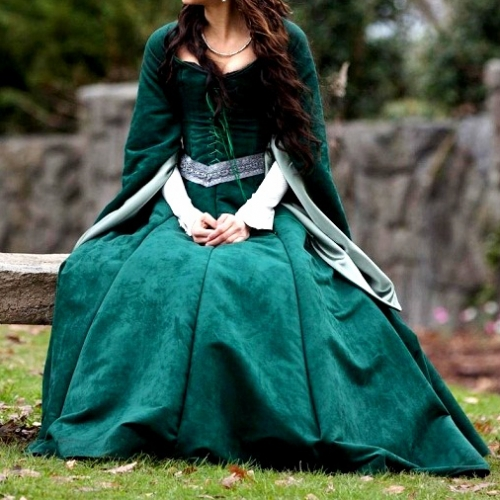 Vampire Diaries Dresses